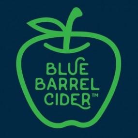 Blue Barrel Smokin' Barrels...