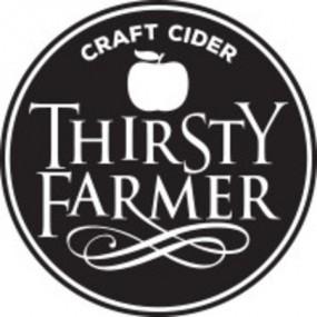 Thirsty farmer - Orange &...