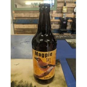 Jay IPA Single 500ml Bottle