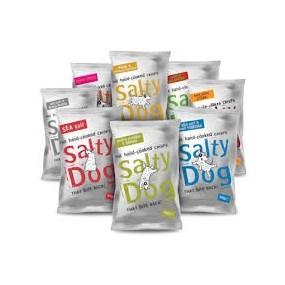 Salty Dog Box 30 x 40g