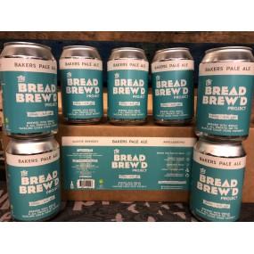 Baker's Pale 4.1% Bread...