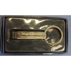 Magpie Bottle opener