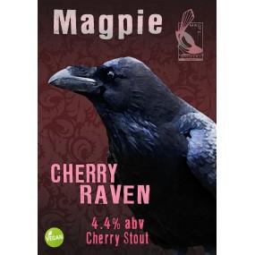 Cherry Raven Minikeg