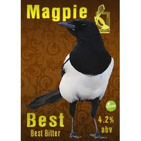 Magpie Best Minikeg