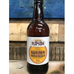 Flipside Brewery Golden...