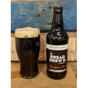 Bread Brew'd Project mix case