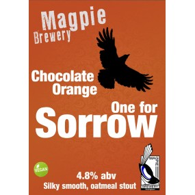 Chocolate Orange Sorrow 10L...