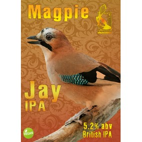 Jay IPA Minikeg