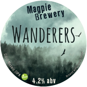 Wanderers 10L Polypin